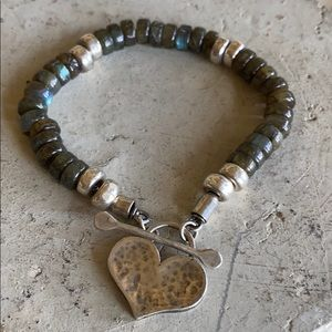 Vintage & Rare Laborite Bracelet